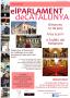 Visita guiada al Parlament de Catalunya