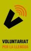 IX Festa del Voluntariat per la llengua a Sant Feliu de Llobregat