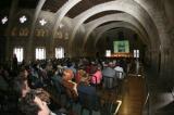 """La presentació del llibre """"Veus del món a Barcelona"""" va aplegar més de 400 persones al Saló del Tinell"""