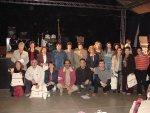 Acte de presentació de Voluntaris per la llengua a Canet de Mar