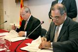 Generalitat i Govern central fomenten amb nou milions d'euros l'ús del català a les noves tecnologies