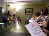 Sis-cents alumnes ebrencs comencen el curs al Consorci
