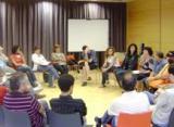 El Club de Lectura Fàcil de Tortosa dedica una sessió a Allan Poe