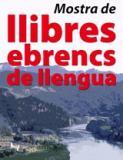 La Mostra de Llibres Ebrencs de Llengua, a Móra d'Ebre