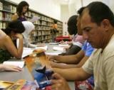 'Moby Dick' tanca el curs de lectura fàcil de l'alumnat de Tortosa