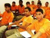 El Consorci ensenya a parlar en català 40 jóvens d'una escola taller de Tortosa