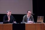 Presentació de l'aplicació 'Plats a la carta', a Tortosa