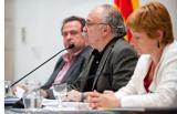Presentació del balanç del Govern en política lingüística entre 2004 i 2010