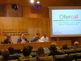 El secretari de Política Lingüística presenta les dades d'oferta lingüística a 15 ciutats catalanes