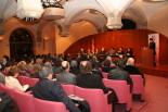 Celebració del 20è aniversari del Consorci per a la Normalització Lingüística (CPNL)