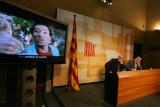 """El vicepresident del Govern anima els catalanoparlants a """"encomanar el català"""" a tothom per """"coherència i normalitat"""""""