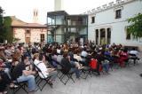 Cloenda dels cursos de català 08-09 i de la 9a edició del Voluntariat per la llengua