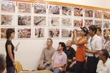El CNL de Barcelona fa un any que imparteix cursos de català per a parlants d'urdú