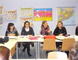 Comencen les inscripcions dels cursos de català per a adults