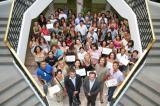 La Generalitat fa un acte de reconeixement a l'alumnat que ha aconseguit el nivell bàsic de català aquest 2010