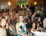 Acte de cloenda dels cursos de català a Tortosa i el Baix Ebre