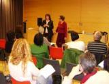 Presentació del Projecte pilot de lectura fàcil a Tortosa