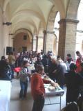 Prop de 300 persones participen en la 8a Diada Gastronòmica Intercultural de Manresa