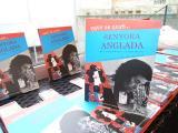 Maria Àngels Anglada és la protagonista d'un nou llibre de lectura fàcil