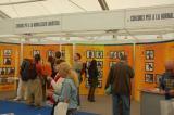L'exposició Parlem-nos i dues parelles lingüístiques a Firamollet