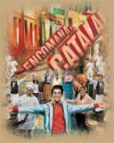 """La campanya """"Encomana el català"""" va ser present a la Fira de Novembre de Vilanova"""