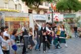 Santa Tecla encomana el català als tarragonins