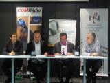 COMRàdio posa a disposició de les emissores municipals els 'Tastets de llengua', un programa de català de Ràdio Mollet i el CPNL