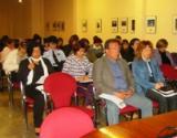 Sessió sobre el llenguatge igualitari per a tècnics de l'Administració de la Terra Alta