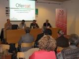 Terrassa presenta els resultats de l'Ofercat 2007