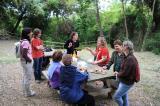 Voluntariat a Ullastrell: calcem-nos i a caminar!