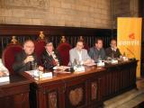 Govern, ajuntament de Girona, el CPNL i altres institucions impulsen el primer Congrés de Serveis Lingüístics de territoris de parla catalana