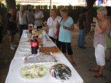 El Voluntariat per la llengua del Maresme tanca la temporada amb una festa a Teià