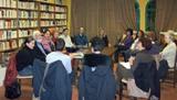 El Club de Lectura Fàcil de Sitges inicia la seva activitat