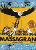 Massagran en un català amb accents diversos