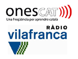 Ràdio Vilafranca emet ONESCAT,  un curs de català inicial per a persones que no l'entenen ni el parlen