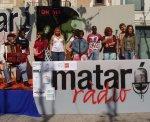 El CNL participa als actes de Sant Jordi a Mataró