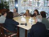 L'àvia Remei va explicar-nos els secrets de la cuina tradicional catalana