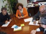 La Unió de Botiguers de Mataró potenciarà l'ús del català entre els seus associats
