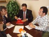 El CNL del Maresme i l'Ajuntament de Premià de Dalt han signat un acord per promoure el programa Voluntariat per la llengua