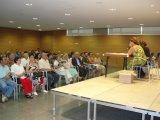 Mataró reconeix voluntaris i aprenents del programa Voluntaris per la llengua