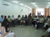"""Les paraules, en llengües diverses, van ser les protagonistes de la segona de les sessions """"L'estiu al CNL"""""""