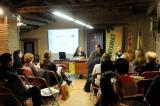 18 parelles lingüístiques participaran a l'edició de tardor del programa Voluntariat per la llengua a Castellar del Vallès.