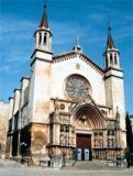 Visita al centre històric de Vilafranca