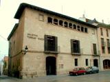 Inici del Club de lectura fàcil en català, Parlem de llibres, a la Biblioteca Torras i Bages de Vilafranca