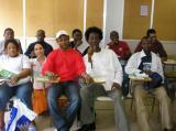 Més de 200 immigrants de l'ONG Accem s'inscriuen a classes de català
