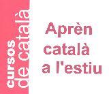 Oferta de cursos intensius de català per a adults durant l'estiu