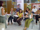 Oberta la matrícula per al nou curs 2007-2008, amb una primera oferta de més de 40.000 places