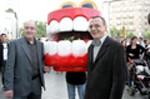 Les activitats de Sant Jordi atreuen molt de públic