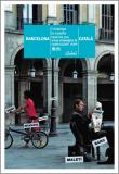 L'acolliment lingüístic al CNL de Barcelona