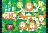 Aquest cap de setmana comença el cicle de cinema infantil CINC